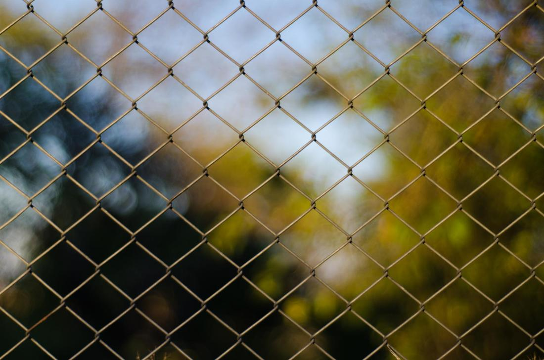 ​​Chain-Link Fence